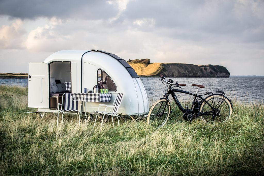 przyczepy campingowe - Wide Path Camper