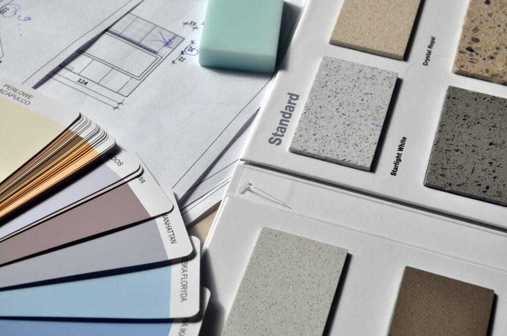 Kosztorys remontu mieszkania - planowanie